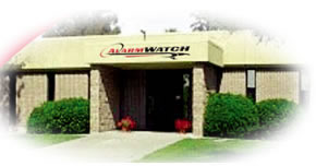 AlarmWatch Central Station Headquarters